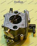 Карбюратор для бензопилы, фото 2
