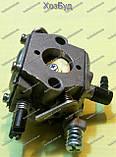 Карбюратор для бензопилы, фото 5