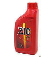 Масло трансмиссионное Zic ATF Dexron II 1л