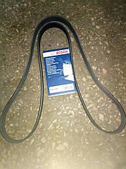Ремень 6PK1750 привода генератора Газель,Соболь,Волга,31105,3302,2705,2217 дв.Chrysler Крайслер (пр-во Bosch)