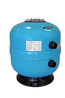 Песочный фильтр Waterco Lacron Sureflow LSR-16 (2,5bar; боковое подключение, без клапана)