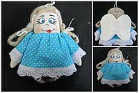 """Текстильная игрушка """"Моя добрая фея"""", 115\85 (цена за 1 шт. +30 грн.)"""