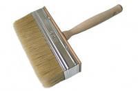 Кисть-макловица, деревянная ручка, 50*150 мм. (Польша)