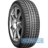 Зимняя шина NEXEN Winguard Sport 235/40R18 95V Легковая шина