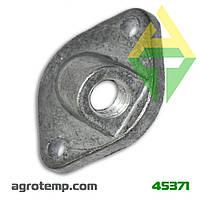 Патрубок головки блока МТЗ-80 70-8115022
