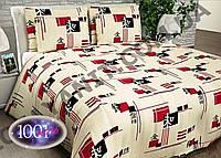 Набор постельного белья №с125  Полуторный, фото 1