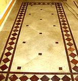 Мраморный пол, фото 6