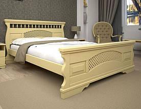 Кровать полуторная Атлант 23 ТИС, фото 2
