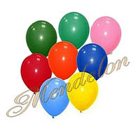 """Гелиевые шарики пастель 10"""" (26 см)"""