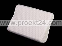 Ортопедическая подушка для взрослых с эффектом памяти супер мягкая Хмаринка XL