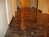 Мраморный пол, фото 10