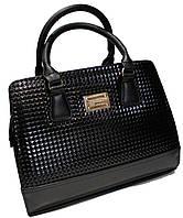 Сумка женская классическая каркасная   Fashion 553001-13