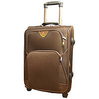 Практичный тканевый чемодан на колесах SM5101306, фото 1