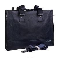 Кожаная мужская сумка для ноутбука. BN541102