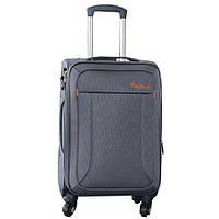 Солидный вместительный дорожный чемодан SB51060312