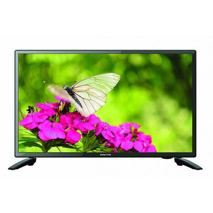 Телевизор Manta LED 1905 (50Гц, HD) , фото 2