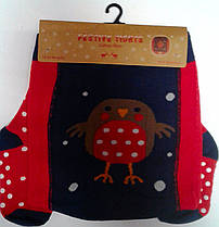 Носки, колготки 18-24 мес. Зимний принт в ассортименте NN330 CottonLand Польша