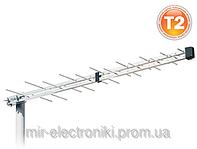 Антенны для эфирного аналогового и цифрового тв