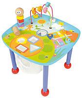 Игровой, развивающий столик, фото 1