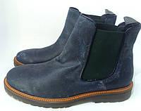 Стильные мужские ботинки Zign 43 р., фото 1