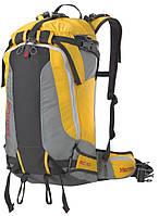 Рюкзак спортивный из нейлона на 30 л. Marmot Backcountry 30 MRT 26680.9411 spectra yellow-slate grey, разноцве