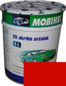 Автоэмаль Mobihel  MAZDA SQ 0.75л акрил.