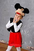 """Детский карнавальный костюм """"Микки Маус"""" (мальчик)"""
