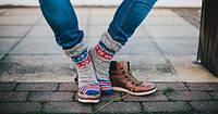 Как подбирать зимние носки мужские?