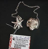 "Ионизатор из серебра ""Царевна-лягушка"""