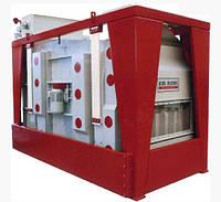 Сепараторы предварительной очистки Ruberg RUV