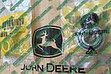 Подшипник AA22097 сферический шестигранный Spherical Bearing 7/8 - HEX з/ч John Deere підшипники аа22097, фото 5