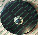 Подшипник AA22097 сферический шестигранный Spherical Bearing 7/8 - HEX з/ч John Deere підшипники аа22097, фото 8