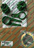 Подшипник AA22097 сферический шестигранный Spherical Bearing 7/8 - HEX з/ч John Deere підшипники аа22097, фото 9