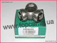 Тришип полуоси 39mm/39fr. Peugeot Boxer I  Pascal Польша G4C001PC