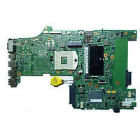 Материнская плата Lenovo ThinkPad L530 48.4SF06.041 (S-G2, HM76 SLJ8E, UMA)