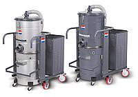 Промышленный пылесос ТCХ (100 л)