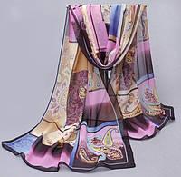Палантины шарфы