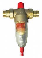 Фильтр сетчатий с обратной промывкой BWT EUROPAFILTER RS (RF) 1½˝