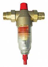 Фильтр сетчатый с обратной промывкой BWT EUROPAFILTER RS (RF) 1½˝