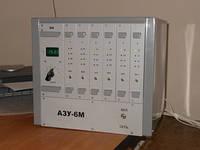 Автоматическое зарядное устройство АЗУ- 6