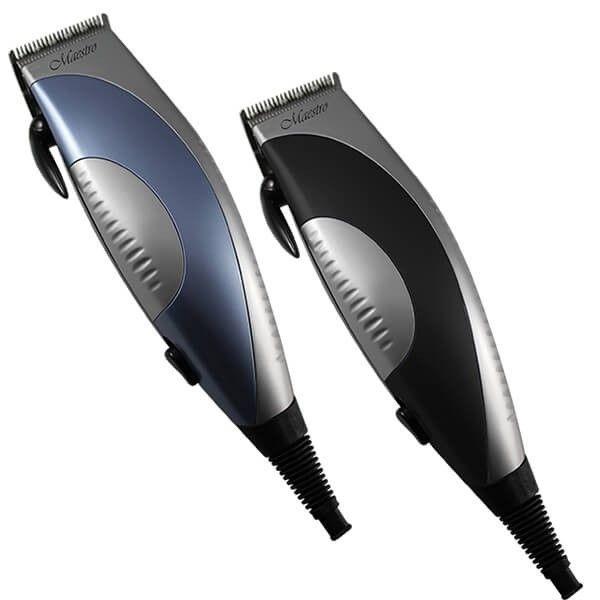 Машинка для стрижки волос 15Вт Maestro MR656