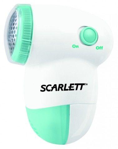 Машинка для стрижки катышков Scarlett SC-920