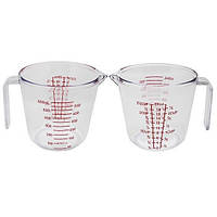 Мерный стакан Kamille 600мл