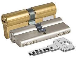 Цилиндровый механизм 164 BN/100 (45+10+45) mm 5 кл.