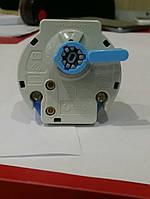 Терморегулятор механический TRS T105 / 16А / 250V с флажком с защитой (для ТЭНов) / L=270мм Balcik, Турция