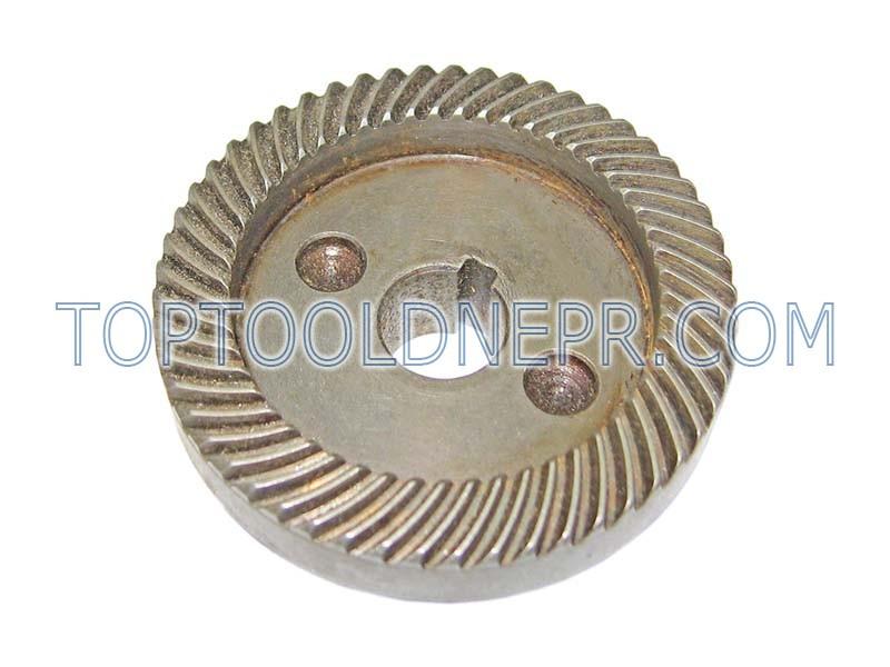 Шестерня для полировки Темп МЭП-1400 №1 63,5х14х24 53 зуба