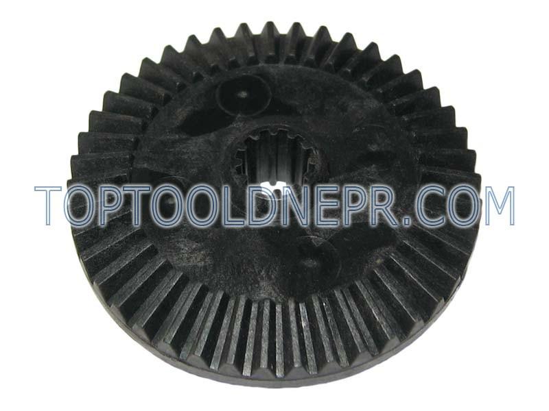 Шестерня для электропилы Интерскол ПЦ-400, 43 зуба