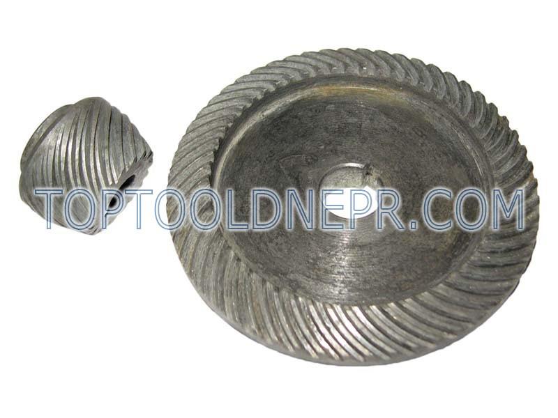 Шестерня для электропилы Зенит ЦПЛ-406/2500, 2шт комплект