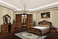 Комплект мебели в спальню Кармен новая 3