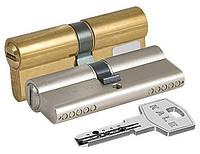 Цилиндровый механизм 164 BN/90 (35+10+45) mm 5 кл.